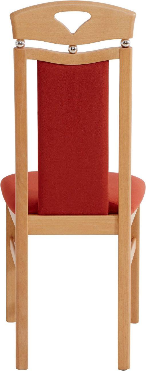 Eleganckie, klasyczne krzesła 10 sztuk
