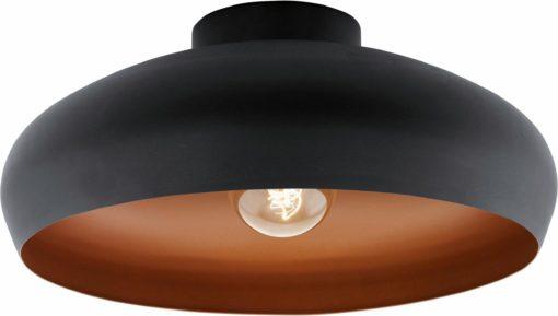 Designerska lampa sufitowa MOGANO