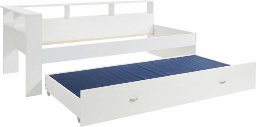 Rozkładane łóżko funkcyjne, także dla dwóch osób