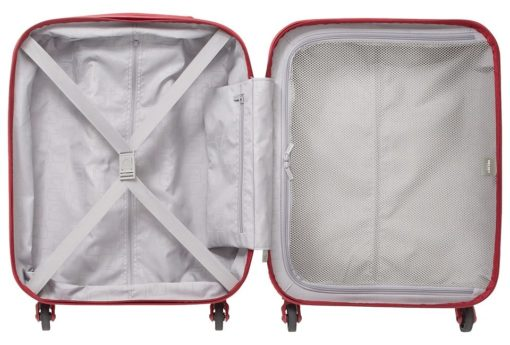 Piękna walizka kultowej francuskiej marki DELSEY