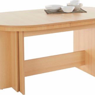 Rozkładany stół o pięknym, ponadczasowym wyglądzie