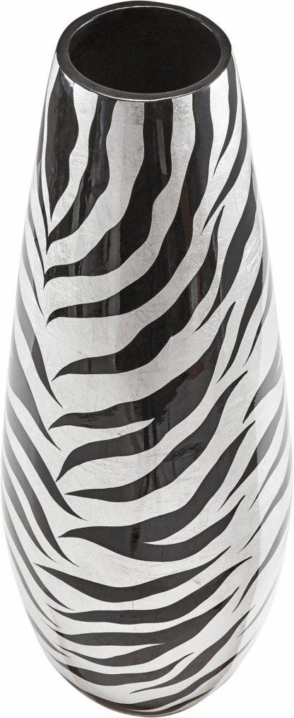 Egzotyczna, dekoracyjna waza - 60 cm