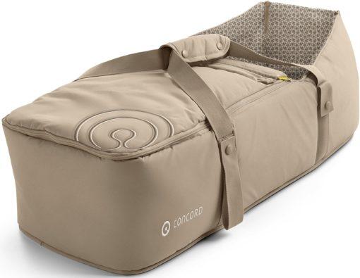 Miękka torba do przenoszenia dziecka lub na wózek