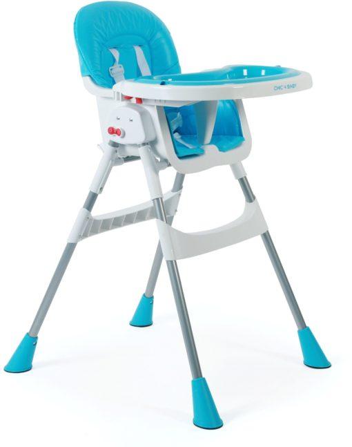 Krzesełko niemowlęce CHIC4BABY do karmienia