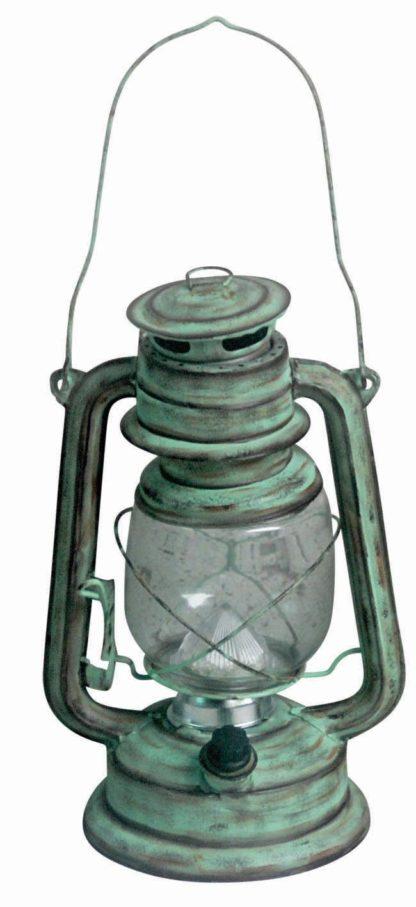 Dekoracyjna lampa naftowa LED