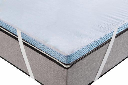 Topper/nakładka na materac piankowa 90x190cm