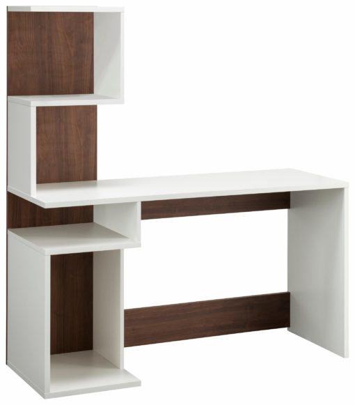 Funkcjonalne biurko w nowoczesnym stylu