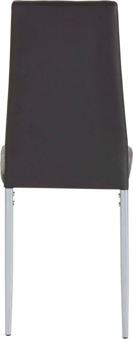 Nowoczesne krzesła zestaw 8 sztuk