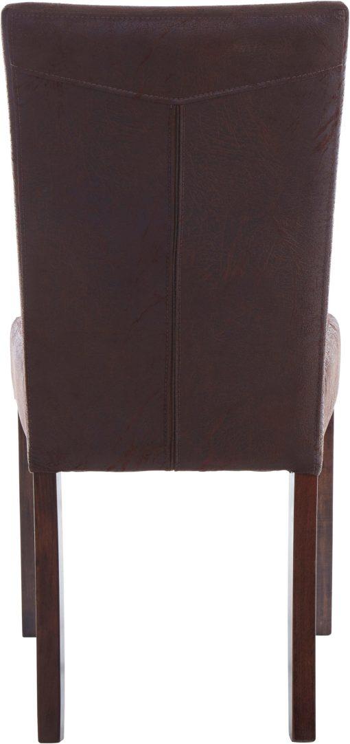Zestaw krzeseł w stylu vintage 4 sztuki