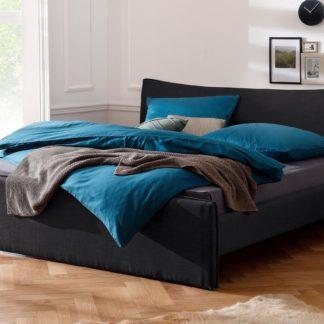 Nowoczesne, tapicerowane łóżko 180x200 cm