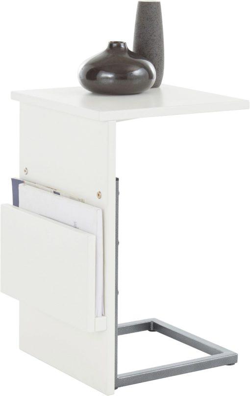 Nietypowy stolik, niezwykle funkcjonalny