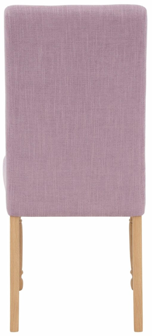 Gustowne krzesła z toczonymi nogami - 2 szuki
