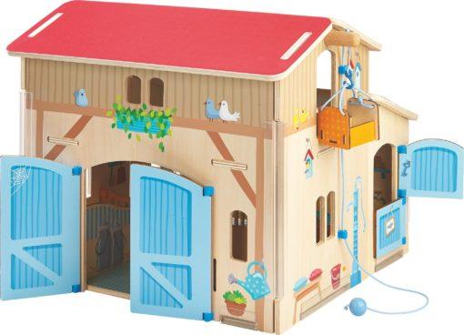Zabawka - gospodarstwo/farma dla dzieci