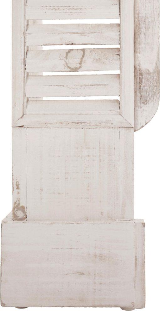 Przepiękna konsola kominkowa/portal kominkowy