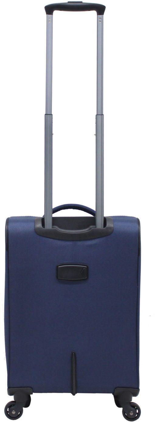 Miękka torba podróżna Saxoline