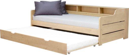 Szuflada pod łóżko z możliwością spania