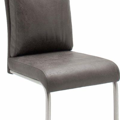 Niezwykle nowoczesne fotele/krzesła na płozach