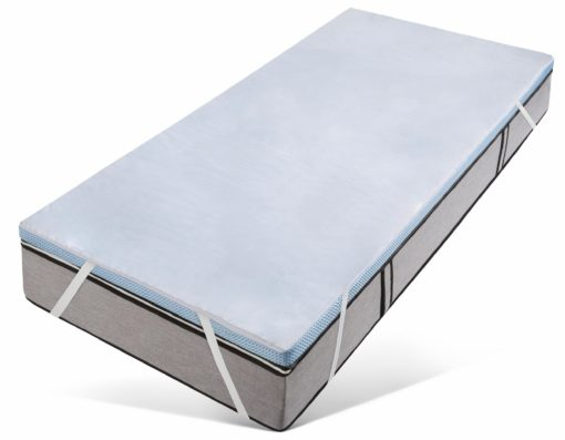 Topper/nakładka na materac piankowa 180x200cm
