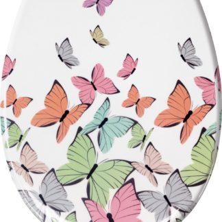 Najwyższej jakości deska sedesowa w motylki