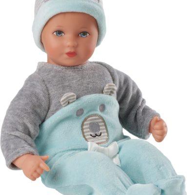 Miękka lalka o wyglądzie dzidziusia