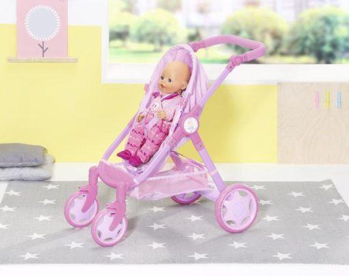 Niesamowity zestaw akcesoriów do lalek BABY born®