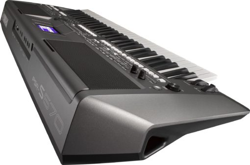 Niesamowity cyfrowy Keyboard Yamaha
