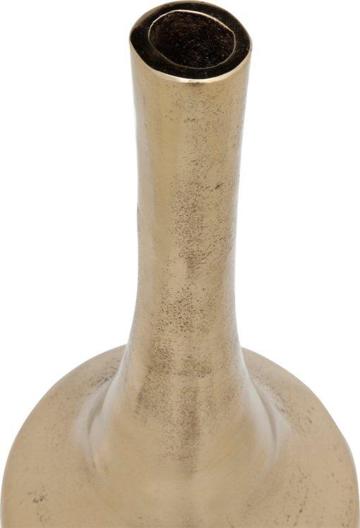 Niezwykły ozdobny wazon w stylu afrykańskim