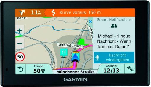 Urządzenie nawigacyjne Garmin DriveSmart - 5 MT-D