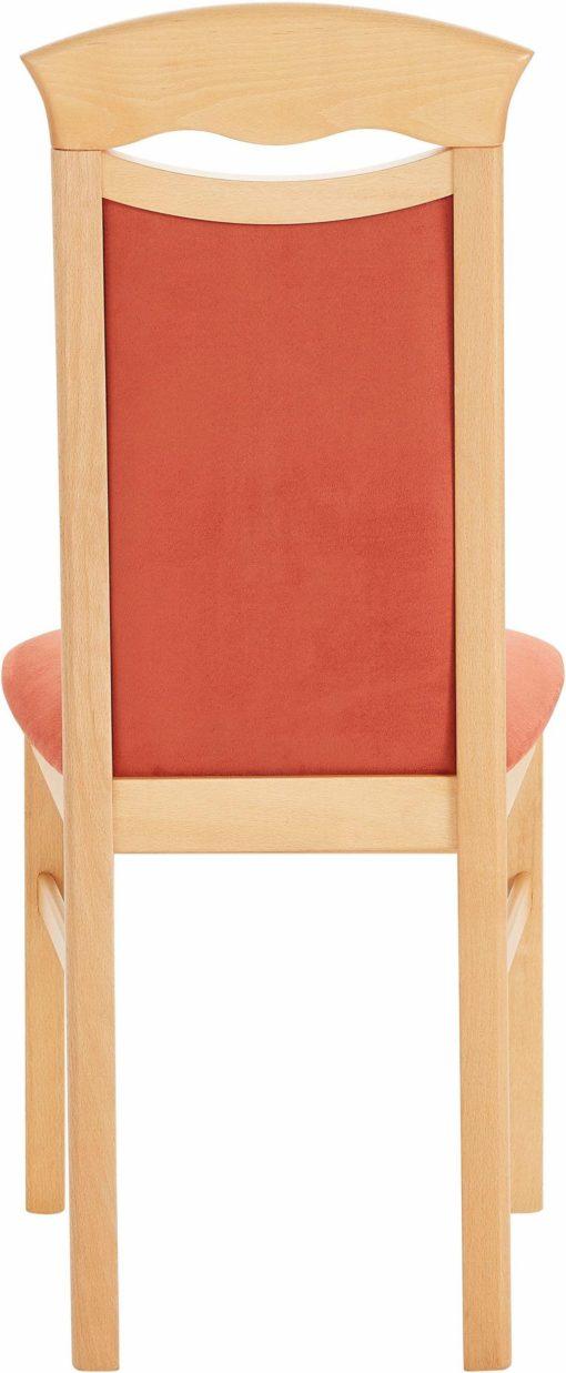 Krzesła o klasycznym designie - 4 sztuki