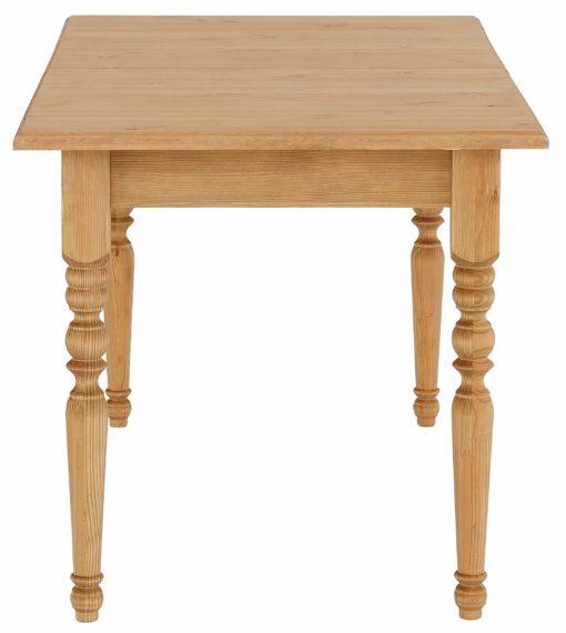 Przepiękny, rozkładany stół 160 cm