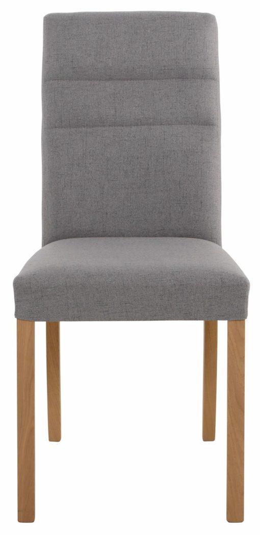 Eleganckie krzesła Lona - zestaw 8 sztuk