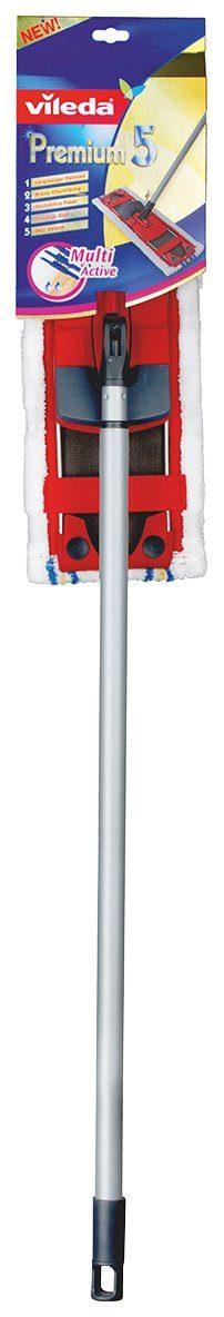 Niesamowicie poręczny mop VILEDA Premium 5