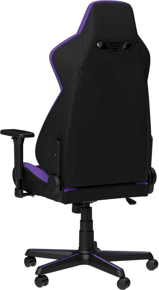 Niesamowity fotel dla gracza Nitro Concepts S300