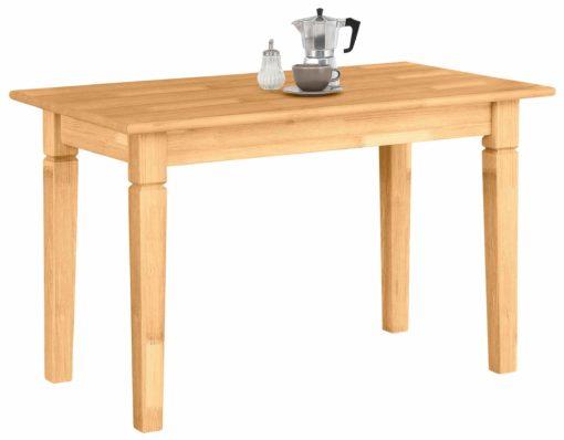 Sosnowy, rustykalny stół 110 cm