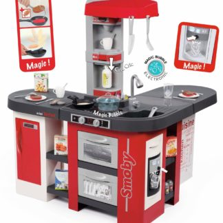 Elektroniczna kuchnia do zabawy Tefal, z akcesoriami