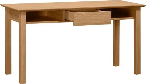 Klasyczne i minimalistyczne biurko