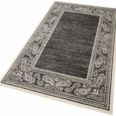 Elegancki dywan w pięknych kolorach