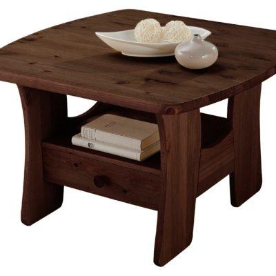 Stylowy i unikatowy stolik kawowy, niesamowity kolor!