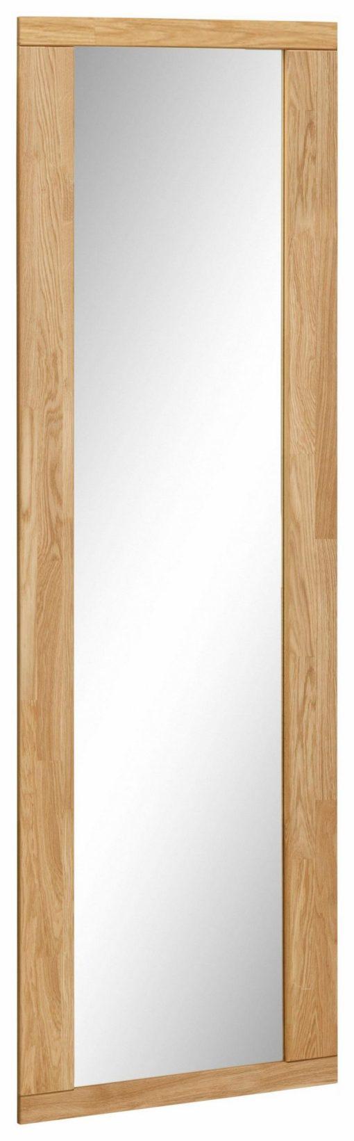 Duże lustro w klasycznym stylu