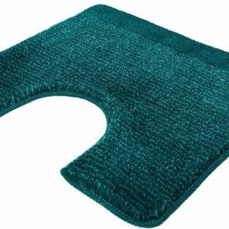 Praktyczny dywanik łazienkowy, pod toaletę
