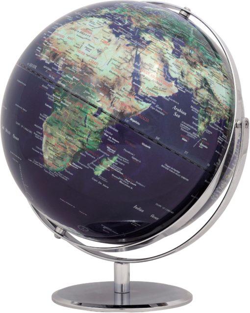 Piękny i unikalny globus