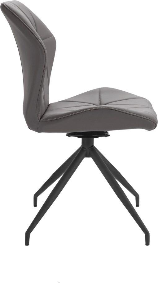 Niesamowite krzesła, nowoczesne i wygodne - 2 sztuki