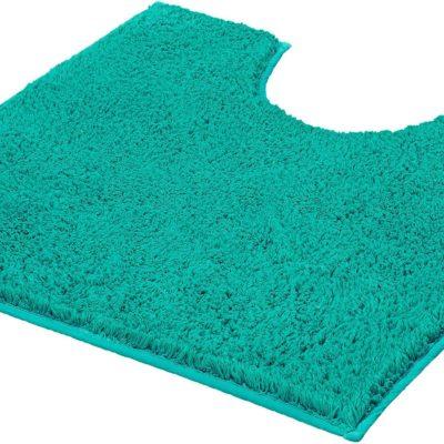 Praktyczny, antypoślizgowy dywanik łazienkowy
