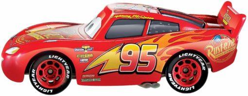 Wielki tor wyścigowy - Mattel Cars 3 Florida Speedway