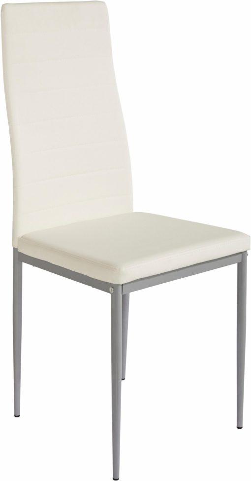 Zestaw stół i 4 krzesła, w klasycznym stylu
