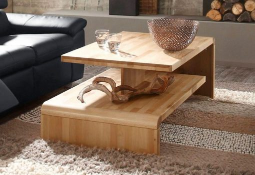 Przepiękny, modernistyczny stół kawowy