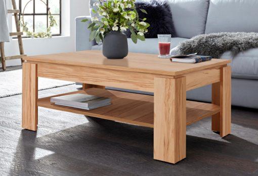Ponadczasowy stolik kawowy w minimalistycznym stylu