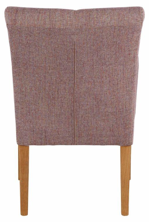 Wygodny, zgrabny fotel w klasycznym stylu