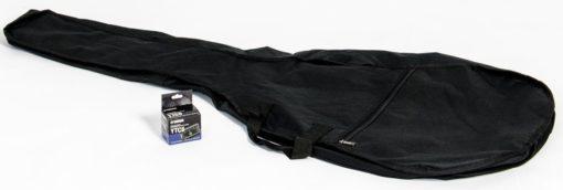 Gitara klasyczna Yamaha C40 z miękkim futerałem