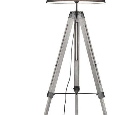 Stojąca lampa podłogowa - najnowszy trend!